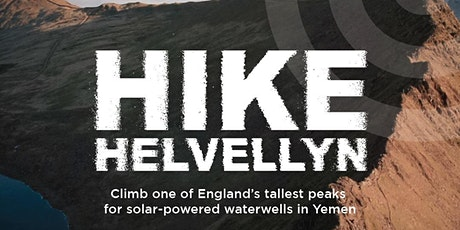 Hike Helvellyn - Family Event Manchester tickets