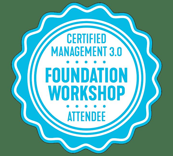 Management 3.0 Foundation Workshop in Dresden: Bild