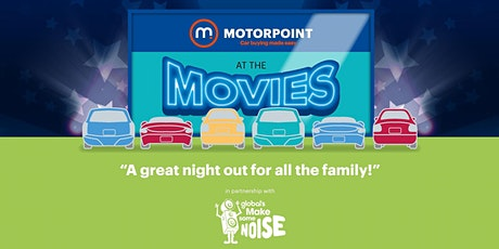 Motorpoint At The Movies - Swansea tickets