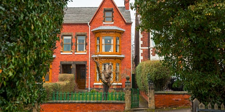 Timed tour of Mr Straw's House (29  July) tickets