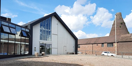 Tour of the new Stourbridge Glass Museum tickets
