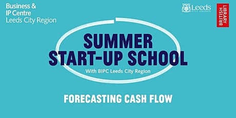 Summer Start-Up School: An Introduction to Forecasting Cash Flow tickets