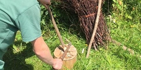Make a birch broom workshop for families tickets