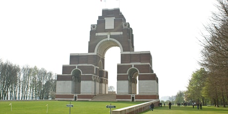 Virtual Tour - The Western Front: A Tour of the WWI Battlefields -The Somme tickets