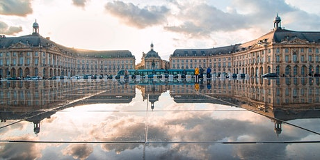 Virtual Tour Burgundy and Bordeaux France tickets