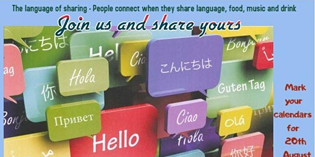 Sharing your language tickets