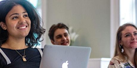 Skills Bootcamp in Digital - Information Event tickets