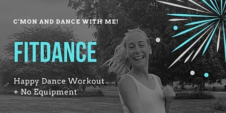 Fitdance with Vera - Dinsdag 27 juli - 20u billets