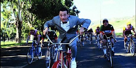 Pee-wee's Big Adventure (1985) tickets