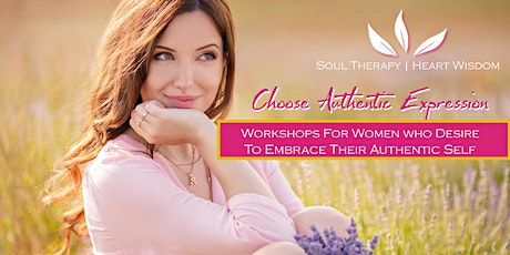 2-day Soul Therapy Retreat ~ Awakening Your Authentic Self, Stockholm tickets
