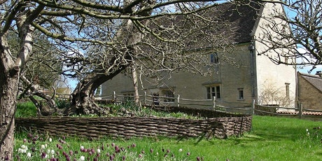 Timed tour of Woolsthorpe Manor (26 July - 1 Aug) tickets