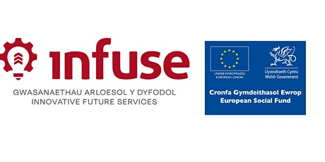 Infuse: Innovative Future Services - intro to Accelerating Decarbonisation tickets