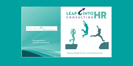 How to Charge for your HR Consulting  Services & Products tickets