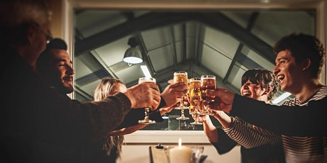 Brewery Tour and Tasting at Hanlons Brewery tickets