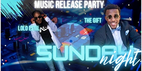 Music Release Party tickets