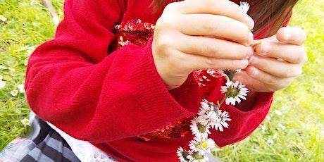 Tuesday Nature Kids - Summer fun for under 5s & Primary School children. tickets
