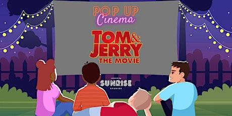 Pop up Cinema - Woodbridge tickets