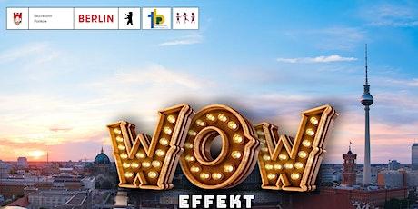 Wirtschaftstag Pankow Tickets