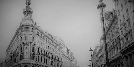 Free Tour - Madrid Macabro: Crimen, misterios y asesinatos entradas