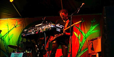 Robot Food Live at the Cavern Plymouth, MA tickets