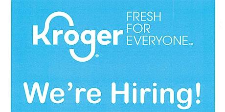 Employer Spotlight: KROGER tickets