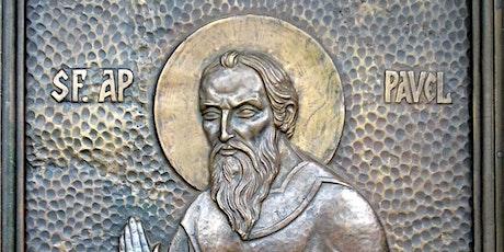 Redécouvrir Paul en son temps : un pasteur et un passeur billets