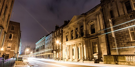 Culture Night Tour of Royal College of Physicians of Ireland tickets