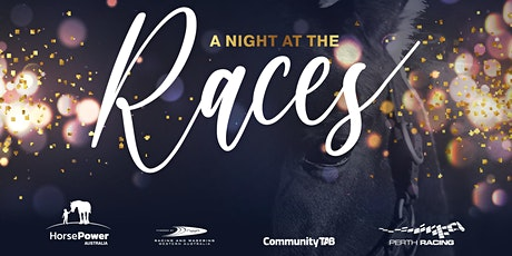 Night at the Races Charity Dinner tickets