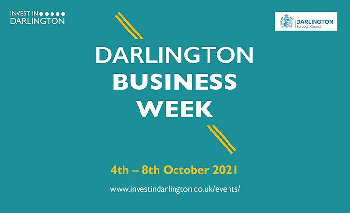 Chamber Exchange in association with Darlington Business Week image