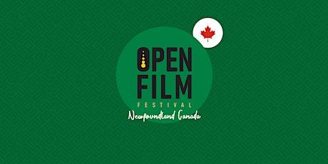 Open Film Festival - NL tickets
