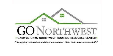 GO Northwest HRC Homebuyer Education Class tickets