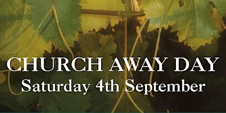 Church Away Day - Jesus at the centre tickets