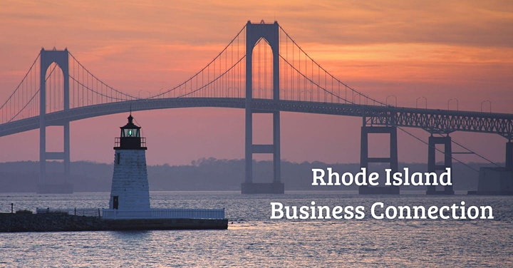 August 2021 RI Biz Connection FREE Networking Luncheon image