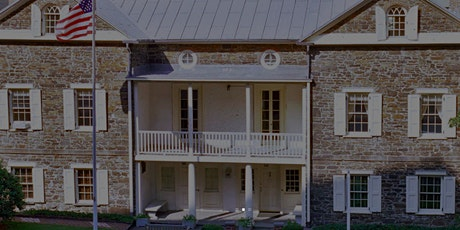 Lunchtime Lecture:  Architectural History of the Mount Vernon Hotel Museum tickets