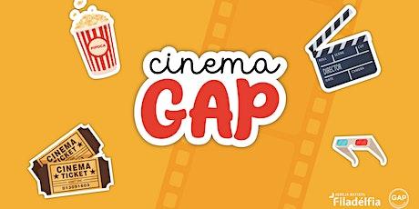 SESSÃO DE CINEMA PAIS E FILHOS - GAP FILADÉLFIA ingressos