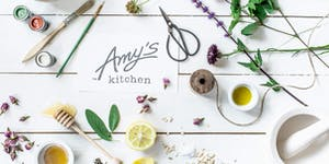 Amy's Kitchen Presents : A Handcrafted Summer