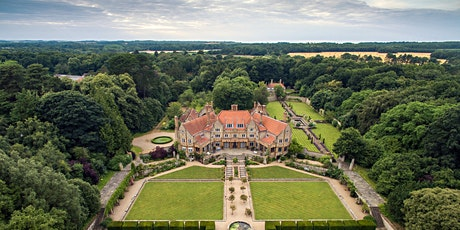 Voewood, 1st tour of 'Behind the Façade, Norfolk Edition tickets