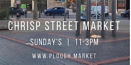 East India Square market tickets