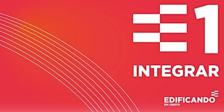 E1 - INTEGRAR - CIN - AGOSTO DE 2021 tickets