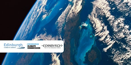 The Climate Compact: How businesses can aid Edinburgh's net-zero ambition tickets