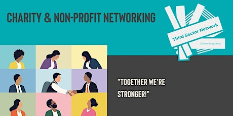 Non-Profit Networking - Focus on Social Media tickets