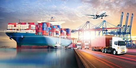 Experiencia de Cliente y el Mundo de Exportación tickets