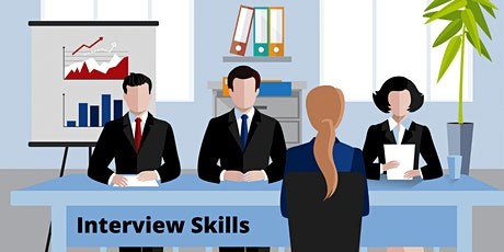 Emergency Management as a Career - Interview Skills tickets