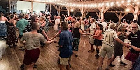 Community Contra dance tickets