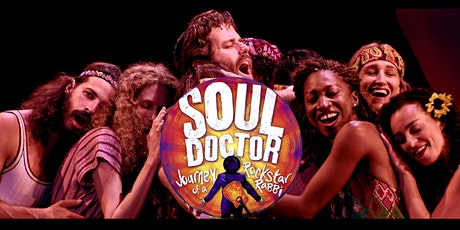 SOUL DOCTOR MOVIE with SOULFARM LIVE CONCERT tickets