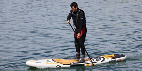 Weather Training for SUP with Sam Kelly tickets