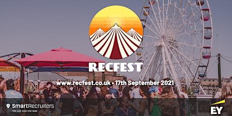 RecFest 2021 - September 17, 2021 tickets