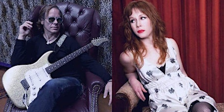 Beth Lee and Chris Duarte Live at the Fat Cat Lounge tickets