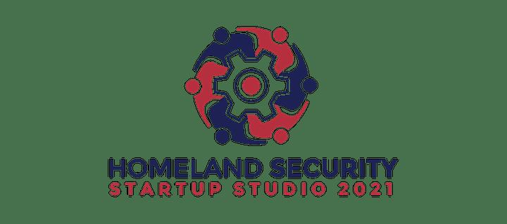 Homeland Security Startup Studio 21: Converge image