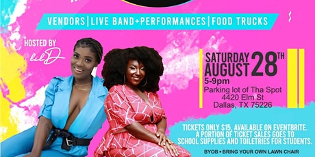 BOMB (Black  Owned Music & Business) Festival tickets